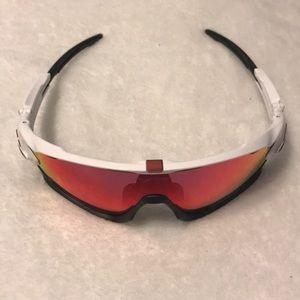 Oakley Polisher Navy Sunglasses